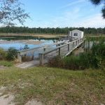 Horne Lake RV Park Formerly Osprey First In Florida